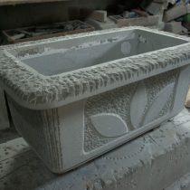 vasca in pietra serena