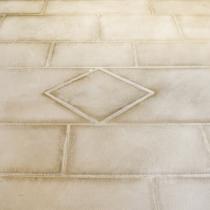 Pavimentazione interna in pietra serena