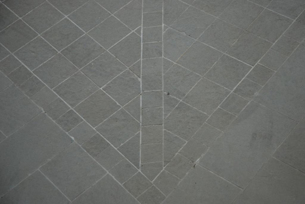 Pavimentazioni in pietra serena di piancaldoli