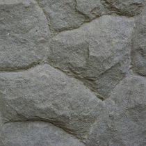 muro in pietra serena